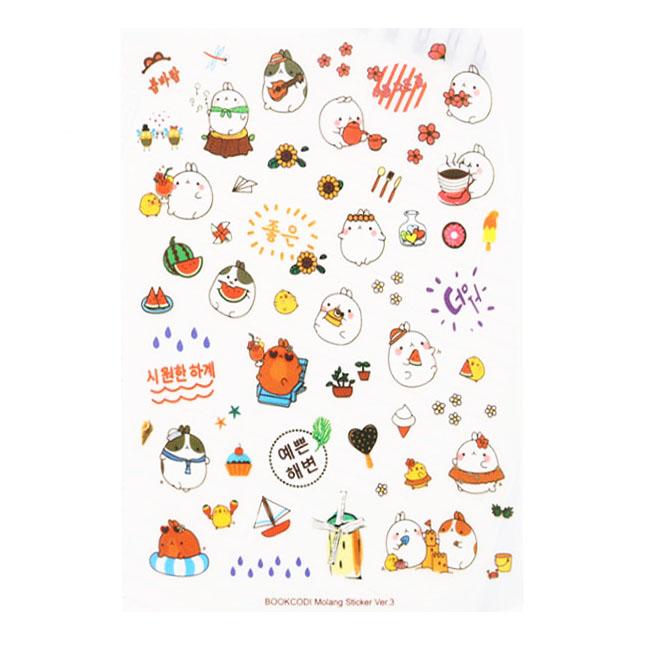 Sticker Dán Trang Trí Molang và Piu Piu ( Trang Trí Sổ Kế Hoạch, Sổ Nhật Ký) - 819523 , 2737633570775 , 62_10820966 , 9500 , Sticker-Dan-Trang-Tri-Molang-va-Piu-Piu-Trang-Tri-So-Ke-Hoach-So-Nhat-Ky-62_10820966 , tiki.vn , Sticker Dán Trang Trí Molang và Piu Piu ( Trang Trí Sổ Kế Hoạch, Sổ Nhật Ký)