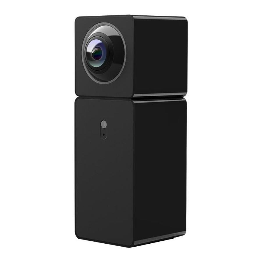 Original Xiaomi Xiaofang Dafang 1080P Smart IP Camera 360 Angle WIFI Panoramic Dual Lens Camera Smart Home Security Monitor - 1585927 , 3850100287460 , 62_10493297 , 1100000 , Original-Xiaomi-Xiaofang-Dafang-1080P-Smart-IP-Camera-360-Angle-WIFI-Panoramic-Dual-Lens-Camera-Smart-Home-Security-Monitor-62_10493297 , tiki.vn , Original Xiaomi Xiaofang Dafang 1080P Smart IP Camer