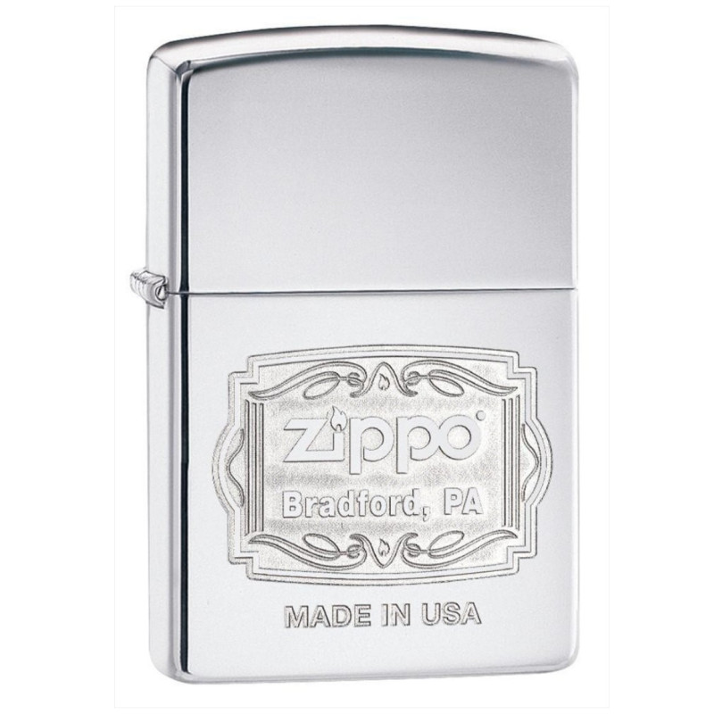 Bật Lửa Zippo Bradford, PA 29521 - 1378701 , 4709823759039 , 62_6694627 , 835000 , Bat-Lua-Zippo-Bradford-PA-29521-62_6694627 , tiki.vn , Bật Lửa Zippo Bradford, PA 29521