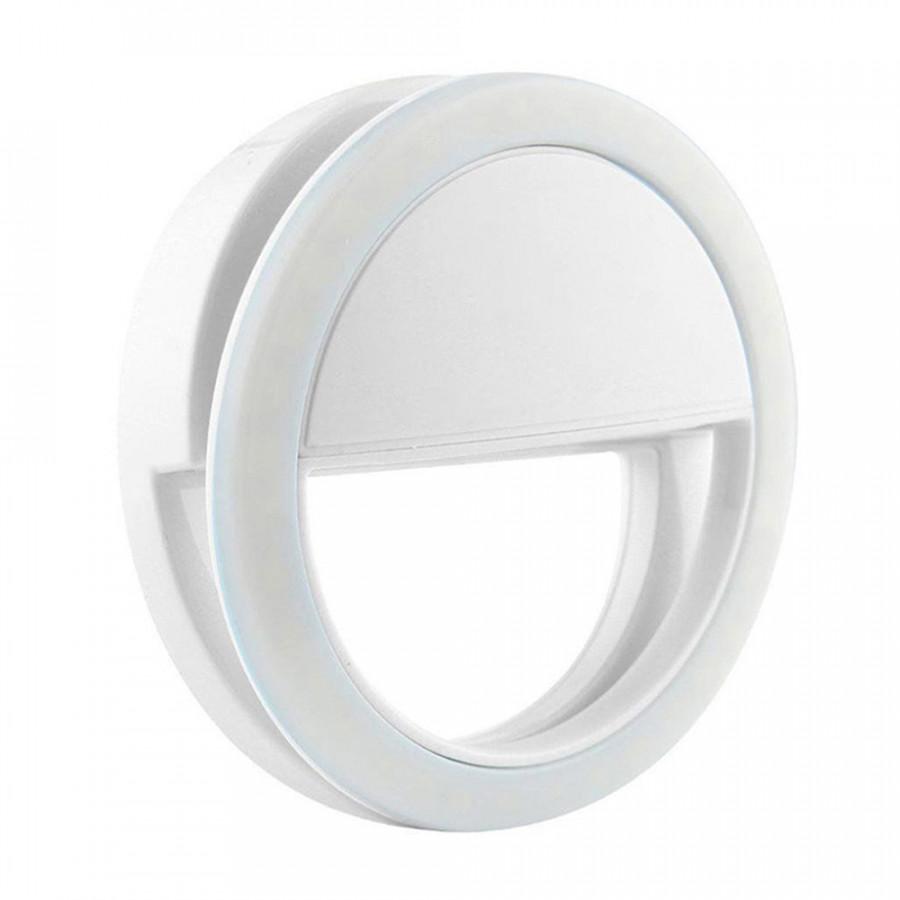 Gương Trang Điểm Gắn Cùng Điện Thoại (36 LED)