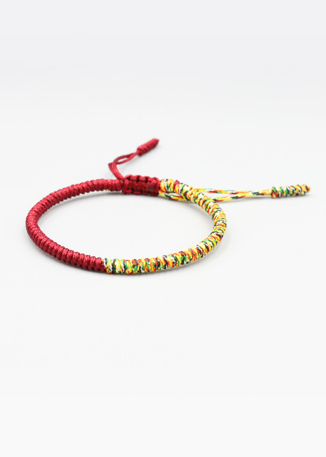 Vòng Tay Thắt Dây Ngũ Sắc Và Chỉ Màu Tibet Handmade R14 (Có Nhiều Màu Sắc Lựa Chọn) - 1937823 , 6743316043920 , 62_13306366 , 180000 , Vong-Tay-That-Day-Ngu-Sac-Va-Chi-Mau-Tibet-Handmade-R14-Co-Nhieu-Mau-Sac-Lua-Chon-62_13306366 , tiki.vn , Vòng Tay Thắt Dây Ngũ Sắc Và Chỉ Màu Tibet Handmade R14 (Có Nhiều Màu Sắc Lựa Chọn)