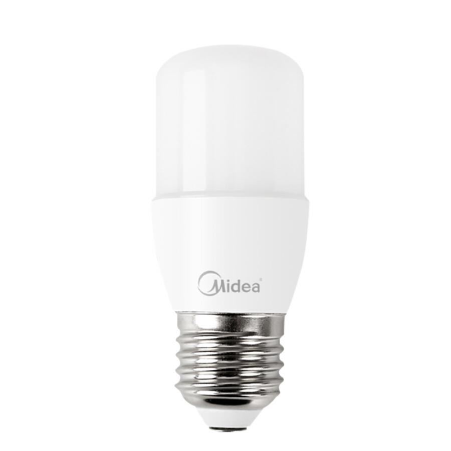 Bóng Đèn Bulb LED E27 Midea (3W)