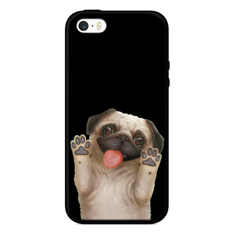 Ốp Lưng Dành Cho iPhone 5 HD096