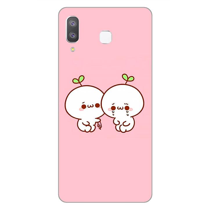 Ốp lưng dành cho điện thoại Samsung Galaxy A7 2018/A750 - A8 STAR - A9 STAR - A50 - Don