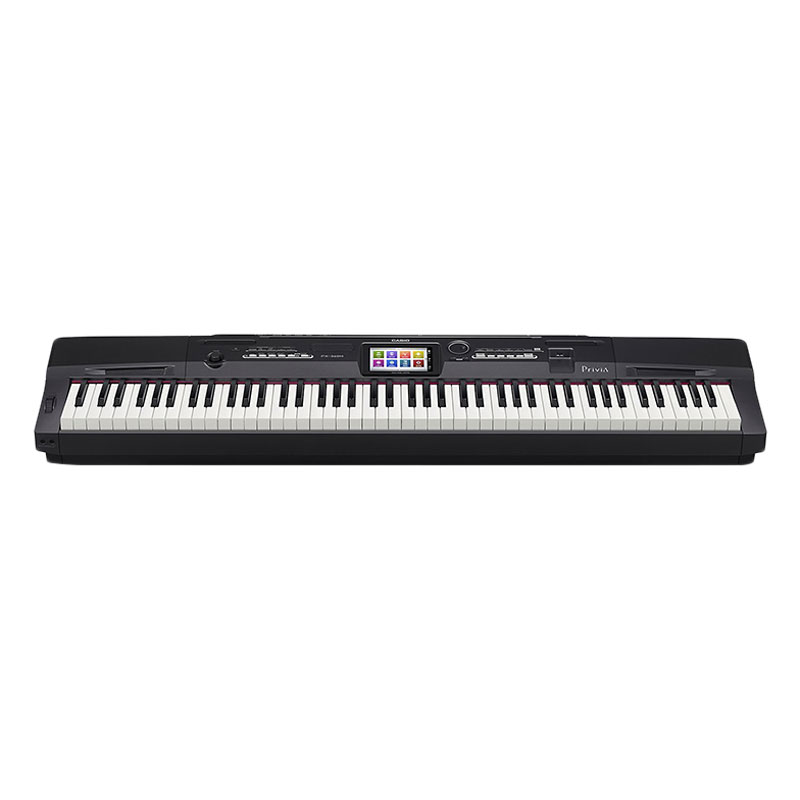 Piano Điện Casio PX360BK - 1012242 , 3969102169138 , 62_2836589 , 22050000 , Piano-Dien-Casio-PX360BK-62_2836589 , tiki.vn , Piano Điện Casio PX360BK