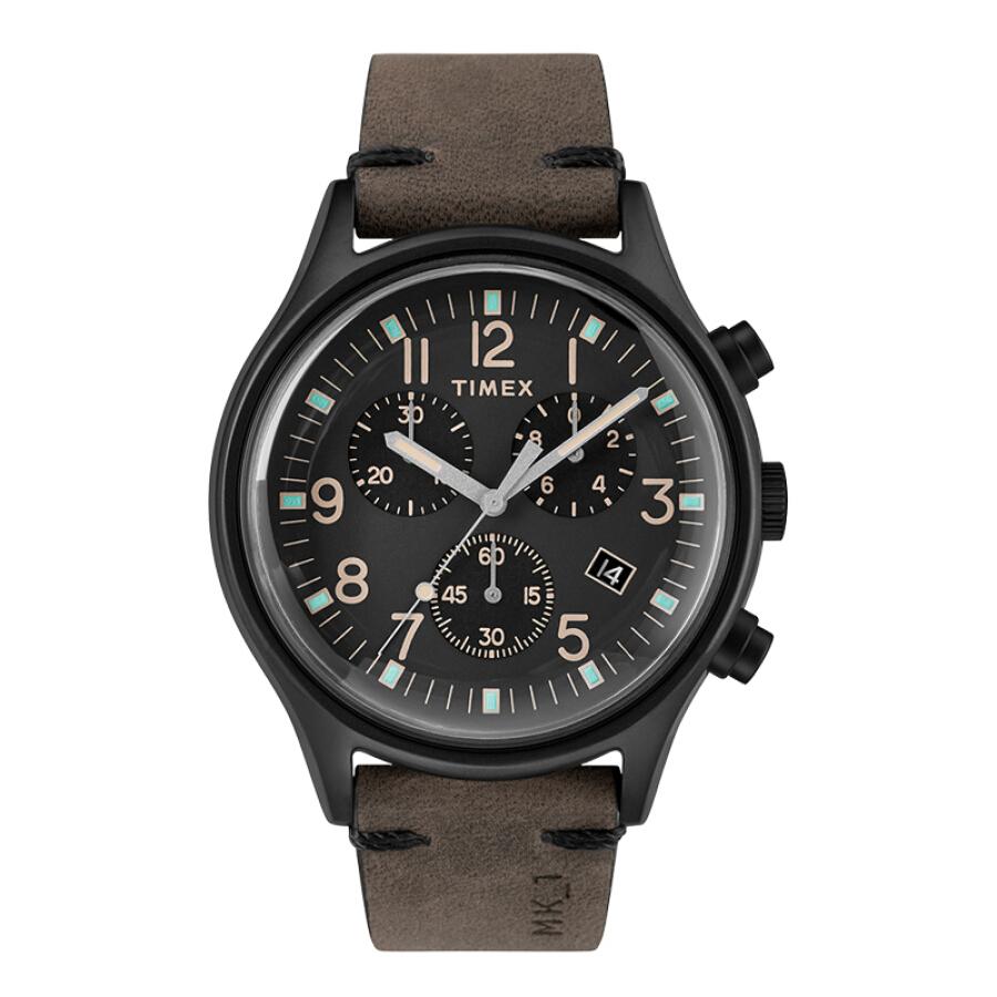 Tianmei TIMEX outdoor sports watch multi-function classic luminous quartz men