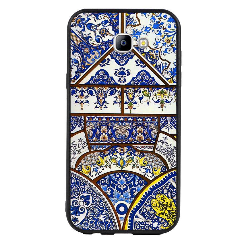 Ốp Lưng Diên Hy Công Lược Cho Điện Thoại Samsung Galaxy A7 2017 – Mẫu 1