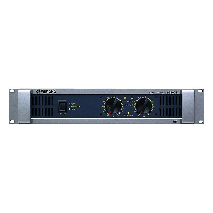 Âm Ly Yamaha P3500S - 883700 , 3620913922021 , 62_1467697 , 17000000 , Am-Ly-Yamaha-P3500S-62_1467697 , tiki.vn , Âm Ly Yamaha P3500S
