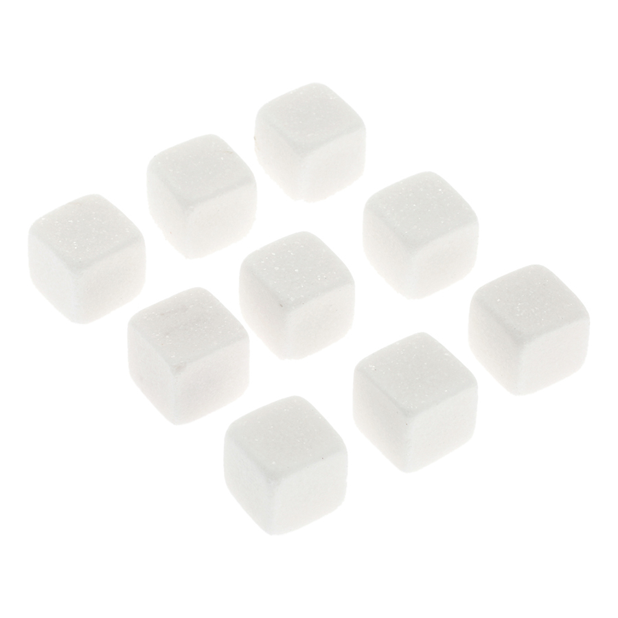 Anself 9pcs 18mm Whisky Ice Stones Drinks Cooler Cubes Beer Rocks Granite with Pouch - 1509077 , 8151596133541 , 62_13694108 , 176000 , Anself-9pcs-18mm-Whisky-Ice-Stones-Drinks-Cooler-Cubes-Beer-Rocks-Granite-with-Pouch-62_13694108 , tiki.vn , Anself 9pcs 18mm Whisky Ice Stones Drinks Cooler Cubes Beer Rocks Granite with Pouch