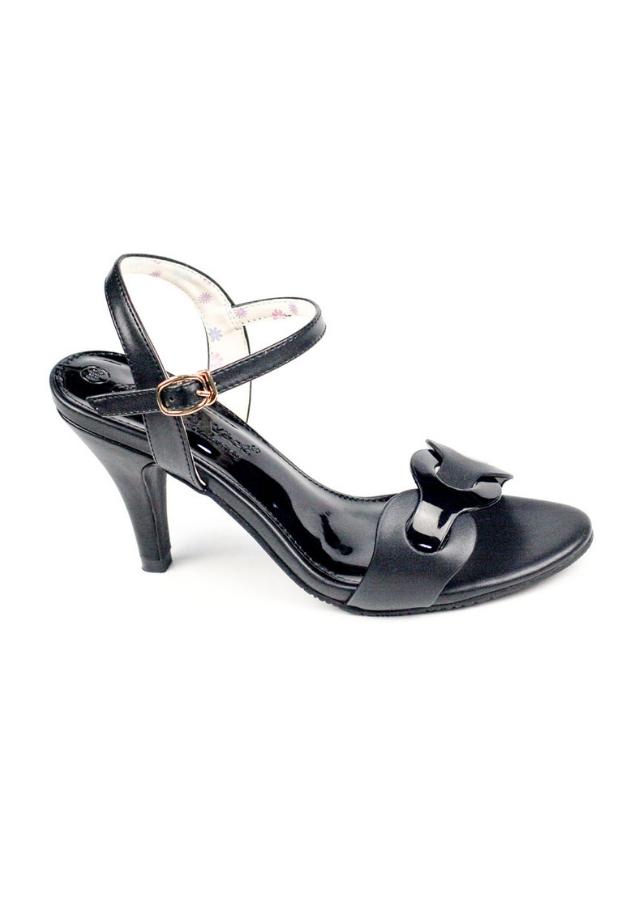 Giày dây nữ Vina-Giầy C17.100
