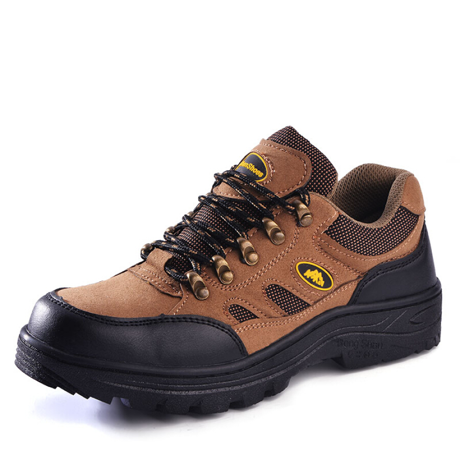 Giày Bảo Hộ ALD BUTLER 053
