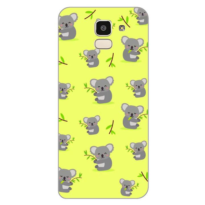 Ốp lưng dẻo cho Samsung Galaxy J6_Cartoon 07