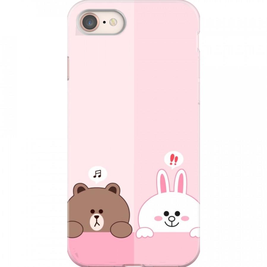Ốp Lưng Cho Điện Thoại iPhone 6S Plus - Mẫu 550