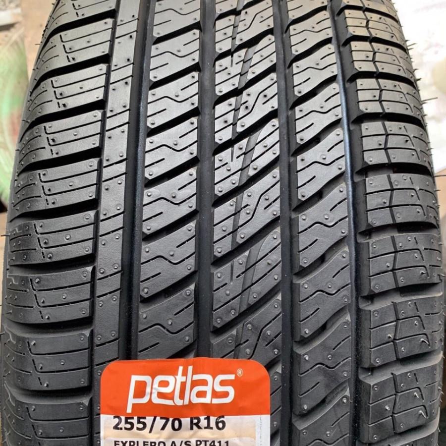 PETLAS 255/70R16 PT411 MAZDA BT50 2.2 MT - 9611650 , 6095382606500 , 62_19418633 , 3440000 , PETLAS-255-70R16-PT411-MAZDA-BT50-2.2-MT-62_19418633 , tiki.vn , PETLAS 255/70R16 PT411 MAZDA BT50 2.2 MT