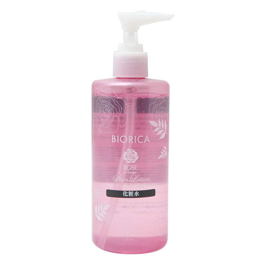 Nước Dưỡng Cân Bằng Độ Ẩm Chiết Xuất Hoa Hồng Biorica Rose Skin Lotion (300ml) - 905473 , 4549549298210 , 62_1704229 , 195000 , Nuoc-Duong-Can-Bang-Do-Am-Chiet-Xuat-Hoa-Hong-Biorica-Rose-Skin-Lotion-300ml-62_1704229 , tiki.vn , Nước Dưỡng Cân Bằng Độ Ẩm Chiết Xuất Hoa Hồng Biorica Rose Skin Lotion (300ml)