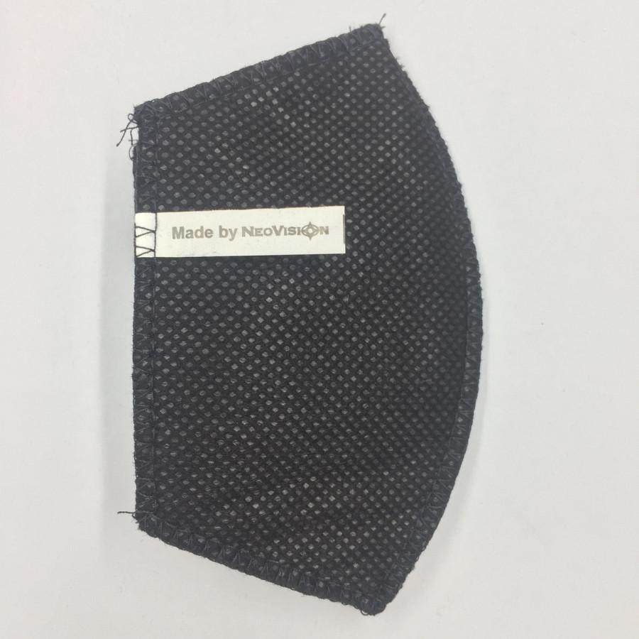 Miếng lọc khẩu trang than hoạt tính NeoVision Neomask NC95 chống không khí ô nhiễm và khử mùi - 1599050 , 3644626589746 , 62_10718980 , 70000 , Mieng-loc-khau-trang-than-hoat-tinh-NeoVision-Neomask-NC95-chong-khong-khi-o-nhiem-va-khu-mui-62_10718980 , tiki.vn , Miếng lọc khẩu trang than hoạt tính NeoVision Neomask NC95 chống không khí ô nhiễm v
