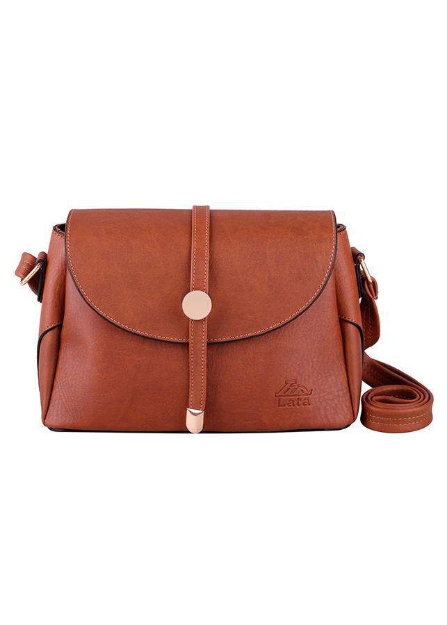 Túi đeo chéo nữ thời trang LATA HN59 - 905319 , 7416358945253 , 62_4446295 , 445000 , Tui-deo-cheo-nu-thoi-trang-LATA-HN59-62_4446295 , tiki.vn , Túi đeo chéo nữ thời trang LATA HN59