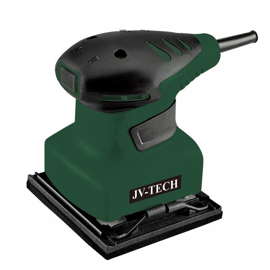 Máy chà nhám rung JV-TECH VT14100 200W - 998995 , 5251056004558 , 62_2724433 , 740000 , May-cha-nham-rung-JV-TECH-VT14100-200W-62_2724433 , tiki.vn , Máy chà nhám rung JV-TECH VT14100 200W