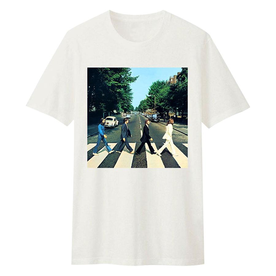 Áo T-shirt Dành Cho Bé DOTILO ABBEY ROAD - bz063