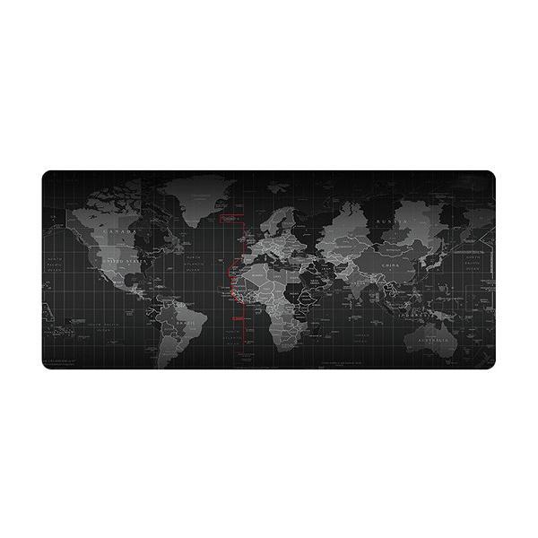 Lót chuột Bản Đồ Thế Giới cực chất (70x 30cm)