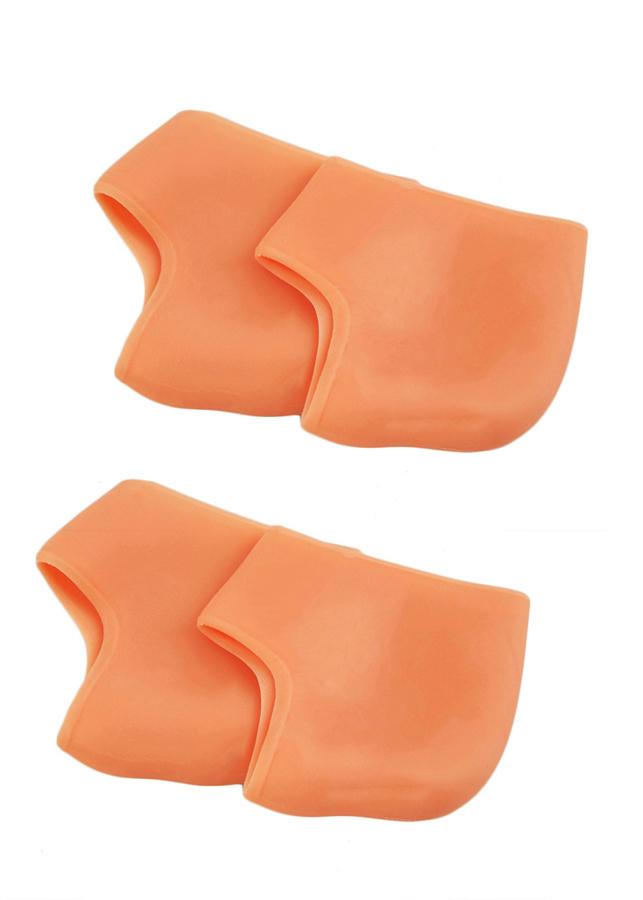 Combo 2 bộ miếng bảo vệ gót chân Silicon - Màu Cam (2 miếng / bộ) - 758755 , 3975762354456 , 62_8260504 , 120000 , Combo-2-bo-mieng-bao-ve-got-chan-Silicon-Mau-Cam-2-mieng--bo-62_8260504 , tiki.vn , Combo 2 bộ miếng bảo vệ gót chân Silicon - Màu Cam (2 miếng / bộ)