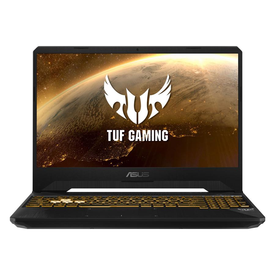 Laptop Asus TUF Gaming FX505GD-BQ014T Core i7-8750H/ Win10 (15.6 FHD IPS) - Hàng Chính Hãng - 1274792 , 4462520076556 , 62_12110504 , 25990000 , Laptop-Asus-TUF-Gaming-FX505GD-BQ014T-Core-i7-8750H-Win10-15.6-FHD-IPS-Hang-Chinh-Hang-62_12110504 , tiki.vn , Laptop Asus TUF Gaming FX505GD-BQ014T Core i7-8750H/ Win10 (15.6 FHD IPS) - Hàng Chính H