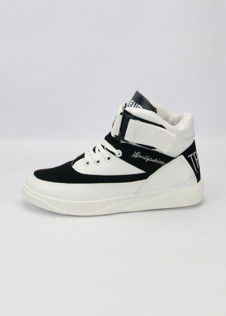 Giày sneaker G381 MuiDoi - 16659590 , 8852054501772 , 62_27690159 , 400000 , Giay-sneaker-G381-MuiDoi-62_27690159 , tiki.vn , Giày sneaker G381 MuiDoi