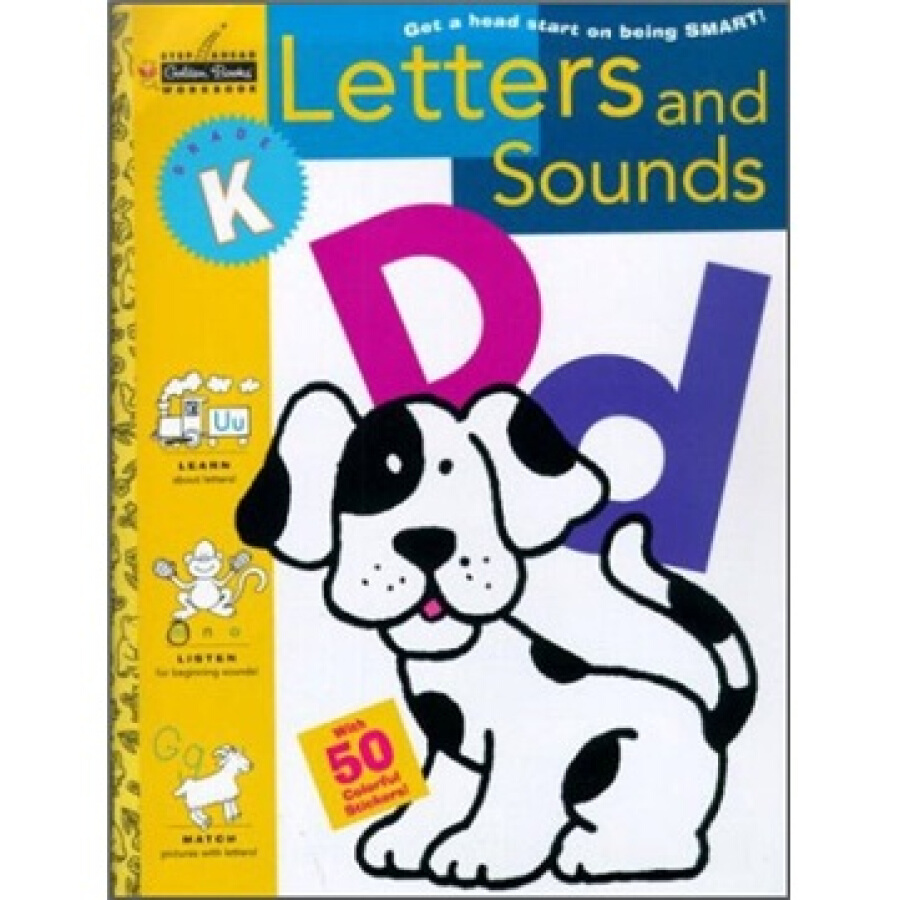 Letters and Sounds - 1233442 , 6143830383463 , 62_5260009 , 106000 , Letters-and-Sounds-62_5260009 , tiki.vn , Letters and Sounds