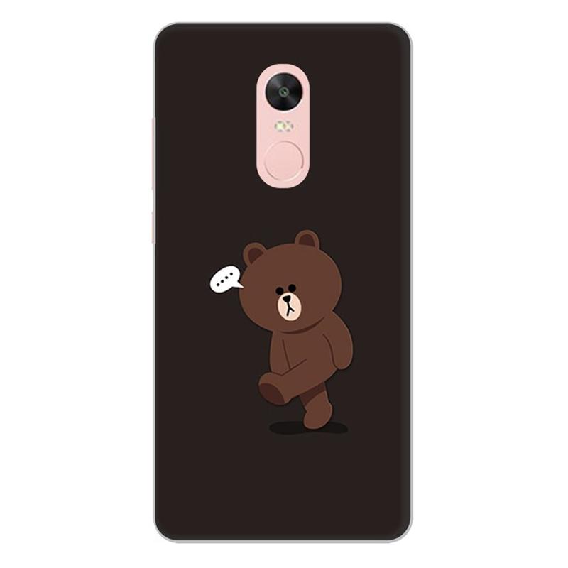 Ốp Lưng Cho Xiaomi Redmi Note 4X - Mẫu 10