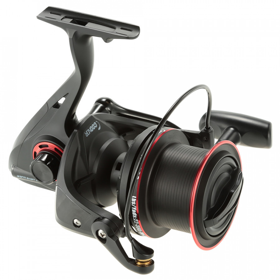 YF8000+9000 12+1BB Ball Bearings Spinning Fishing Reel Right/Left Interchangeable Handle Carp Fishing Reel Fishing