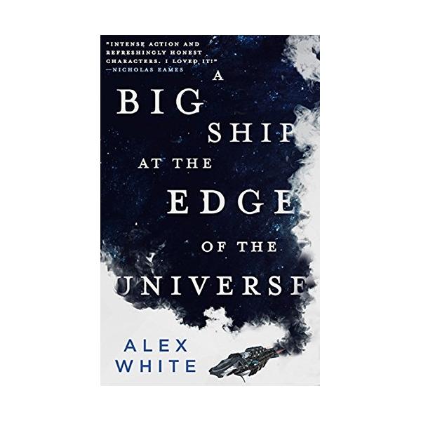 A Big Ship At The Edge Of The Universe - 1704903 , 5247008058403 , 62_11849385 , 462000 , A-Big-Ship-At-The-Edge-Of-The-Universe-62_11849385 , tiki.vn , A Big Ship At The Edge Of The Universe