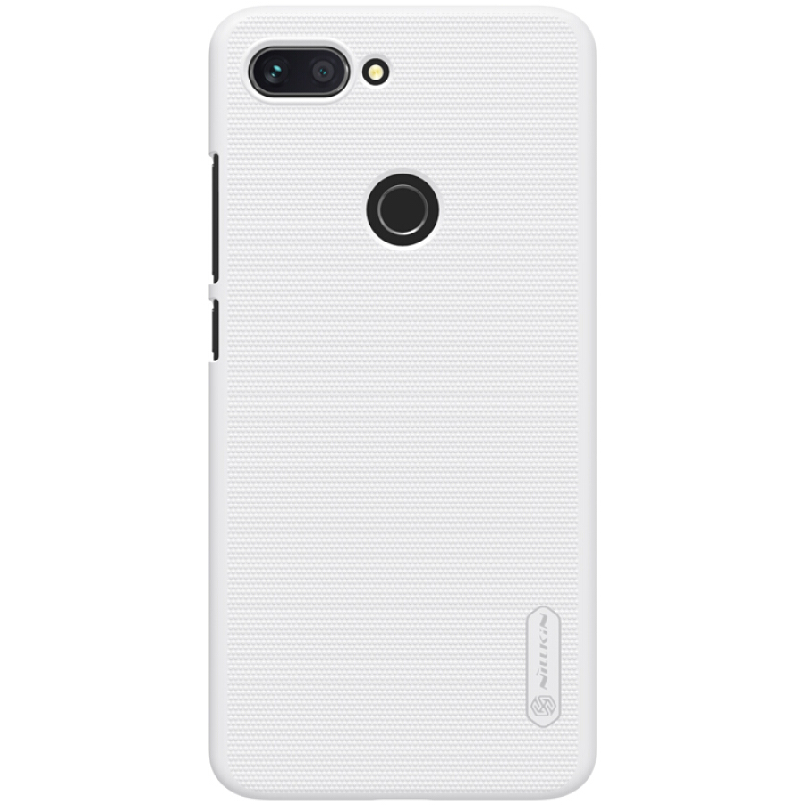 Ốp Điện Thoại Xiaomi 8 Youth Edition Nilkin - 779214 , 7201467172863 , 62_9177607 , 98000 , Op-Dien-Thoai-Xiaomi-8-Youth-Edition-Nilkin-62_9177607 , tiki.vn , Ốp Điện Thoại Xiaomi 8 Youth Edition Nilkin