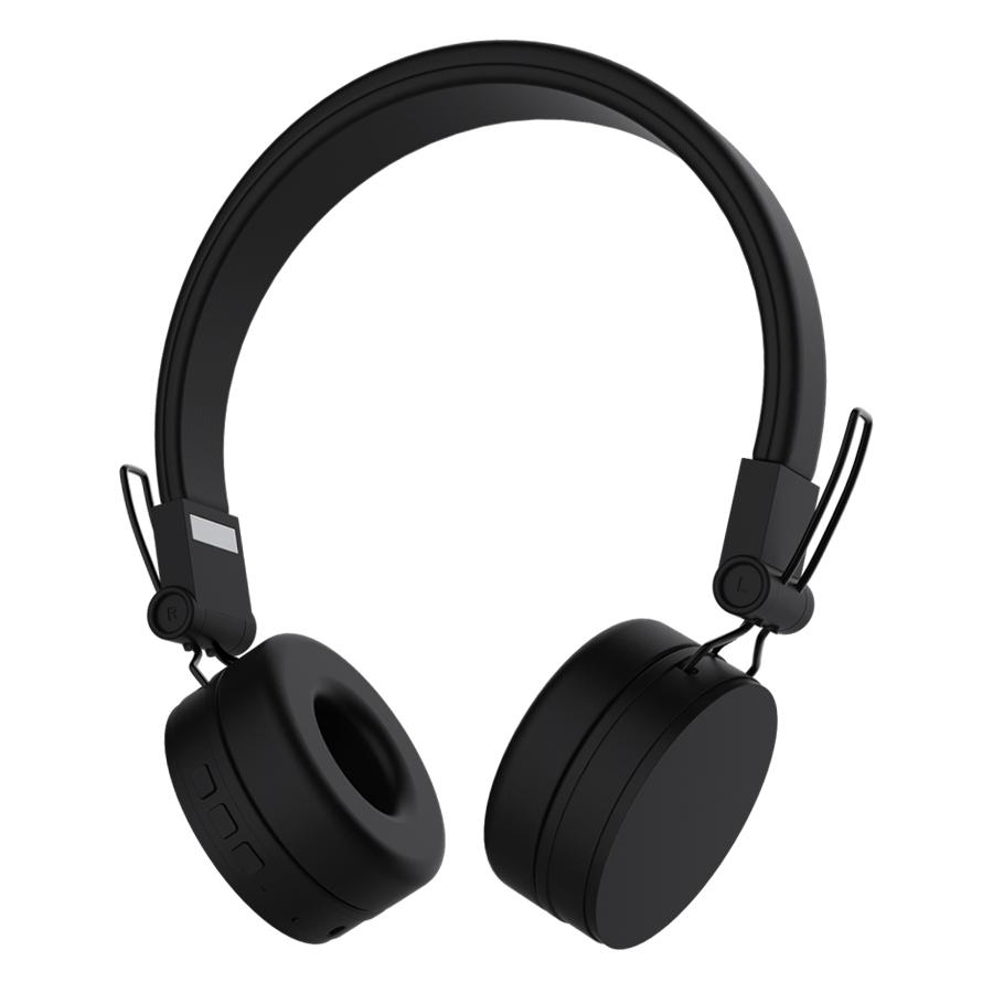 Tai Nghe Bluetooth Chụp Tai Defunc BT Headphone GO - Hàng Chính Hãng