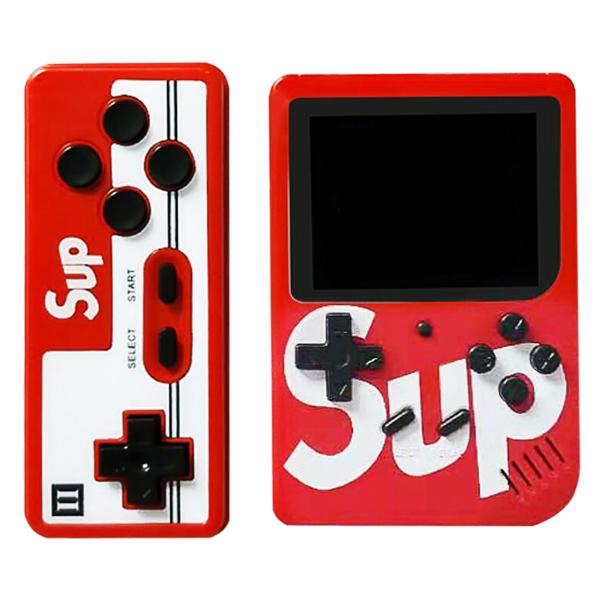 Máy Chơi Game SUP 4 Nút G05 - Chơi 2 Người + Tay Game Sup