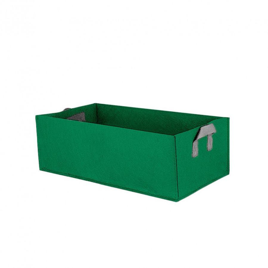 Túi Đen Đựng Chậu Trồng Cây (40 x 30 x 20 cm) - 9839245 , 8515426976218 , 62_17615124 , 107000 , Tui-Den-Dung-Chau-Trong-Cay-40-x-30-x-20-cm-62_17615124 , tiki.vn , Túi Đen Đựng Chậu Trồng Cây (40 x 30 x 20 cm)