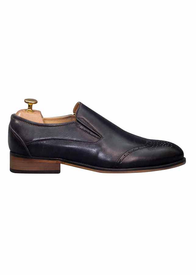 Giày Lười Nam Công Sở Cao Cấp Sprezzatura SPR628-11XD