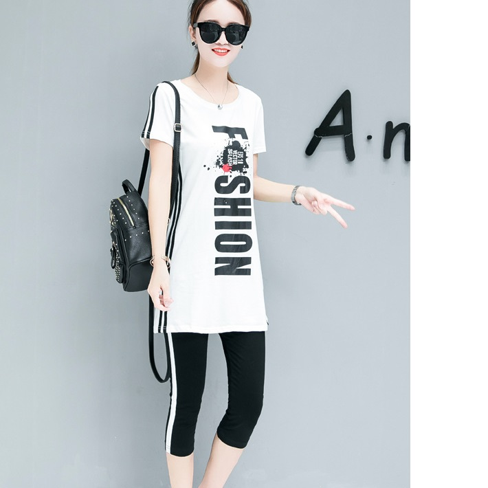 Bộ đồ thể thao nữ form dài Fashion TT177 - 2126969 , 4009606346662 , 62_13534661 , 175000 , Bo-do-the-thao-nu-form-dai-Fashion-TT177-62_13534661 , tiki.vn , Bộ đồ thể thao nữ form dài Fashion TT177
