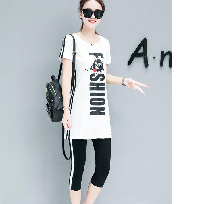 Bộ đồ thể thao nữ form dài Fashion TT177 - 2126970 , 8310011503028 , 62_13534663 , 175000 , Bo-do-the-thao-nu-form-dai-Fashion-TT177-62_13534663 , tiki.vn , Bộ đồ thể thao nữ form dài Fashion TT177