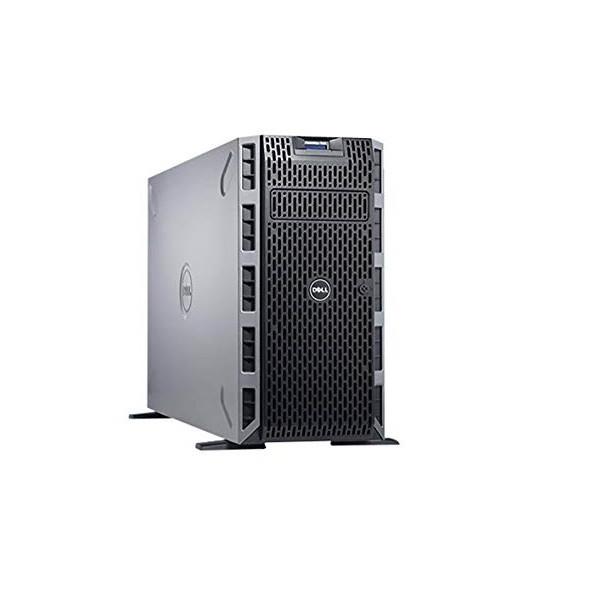 Máy chủ Dell PowerEdge T330 E3-1220 v6 - Hàng chính hãng