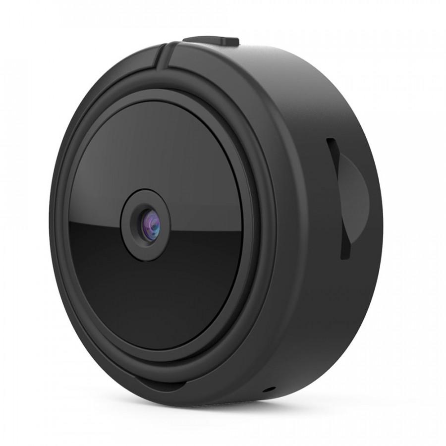 Camera Mini Wifi1080P Hồng Ngoại