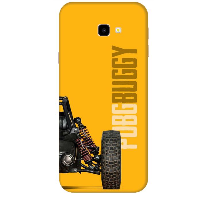 Ốp lưng dành cho điện thoại  SAMSUNG GALAXY J4 PLUS hinh PUBG Mẫu 05