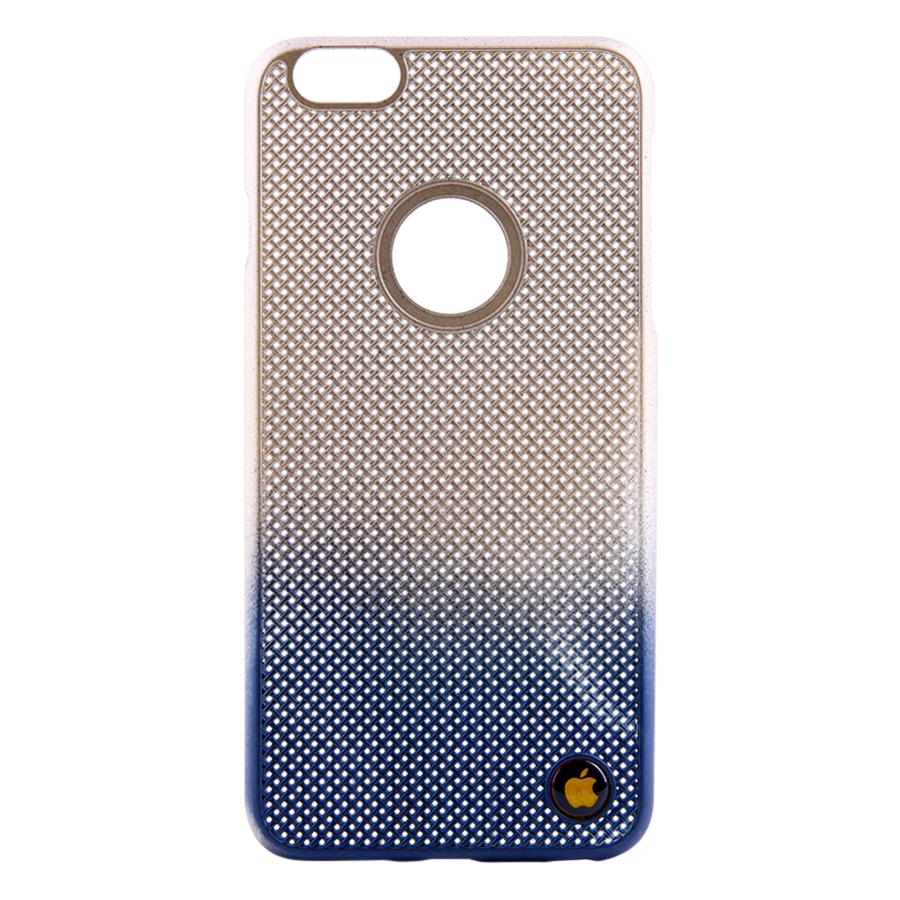 Ốp Lưng Lưới Tản Nhiệt Dành Cho iPhone 6 Plus/ 6S Plus Phối Màu Sang Trọng - 910220 , 5321601104191 , 62_4670193 , 150000 , Op-Lung-Luoi-Tan-Nhiet-Danh-Cho-iPhone-6-Plus-6S-Plus-Phoi-Mau-Sang-Trong-62_4670193 , tiki.vn , Ốp Lưng Lưới Tản Nhiệt Dành Cho iPhone 6 Plus/ 6S Plus Phối Màu Sang Trọng