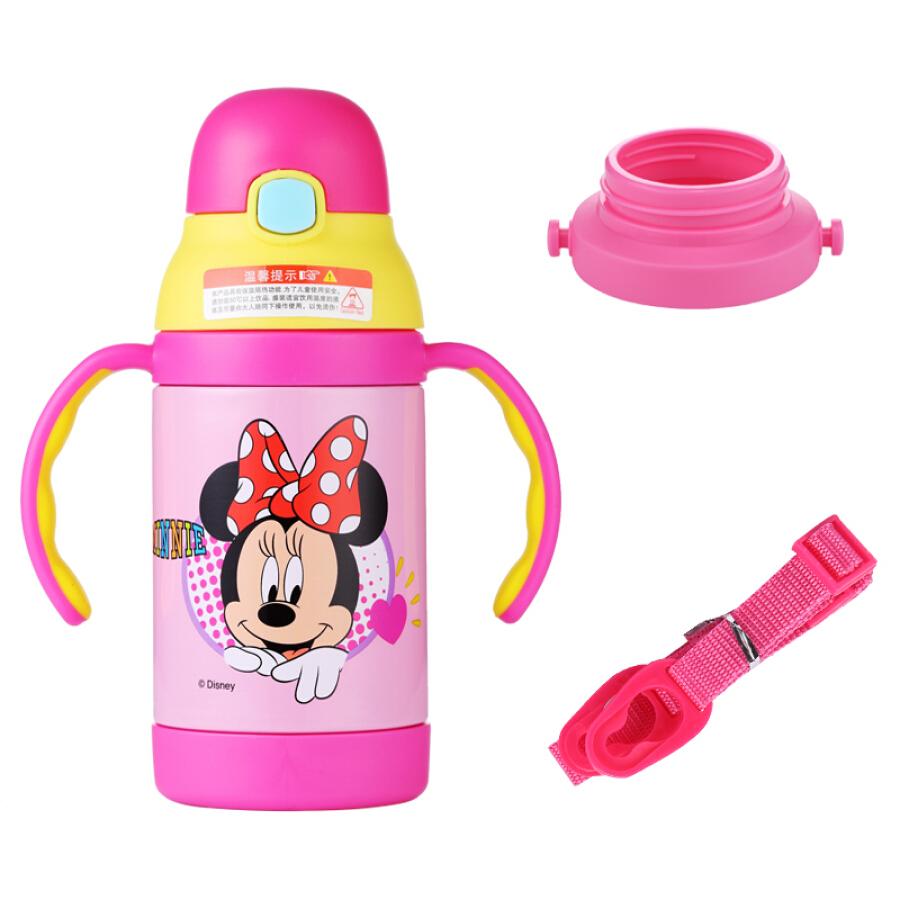 Bình Uống Nước Trẻ Em Có Ống Hút Dây Đeo Disney GX-5948 (300ml) - 1623993 , 3666173886857 , 62_9121516 , 326000 , Binh-Uong-Nuoc-Tre-Em-Co-Ong-Hut-Day-Deo-Disney-GX-5948-300ml-62_9121516 , tiki.vn , Bình Uống Nước Trẻ Em Có Ống Hút Dây Đeo Disney GX-5948 (300ml)