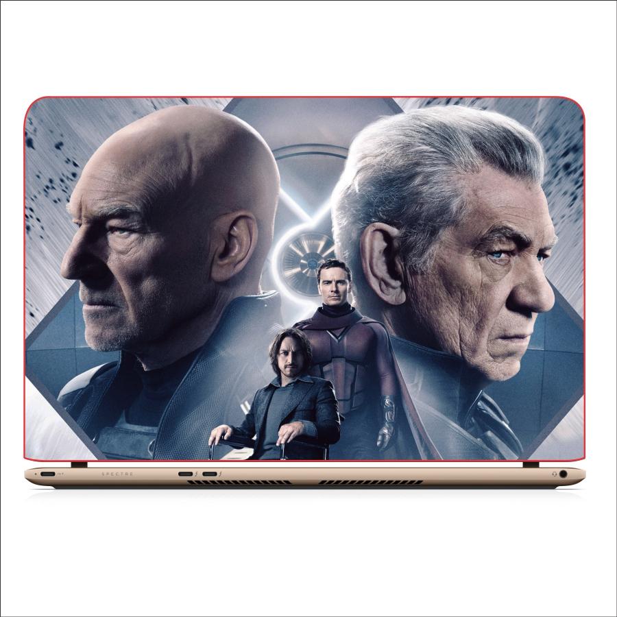 Mẫu Dán Decal Laptop Mẫu Dán Decal Laptop Cinema - DCLTPR 206