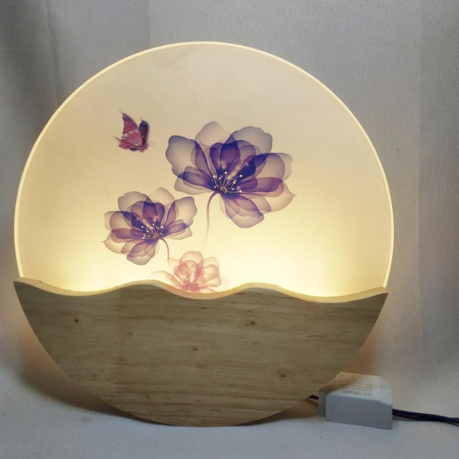 Đèn trang trí gắn tường phòng ngủ, phòng khách LED hình hoa lan tím ba màu ánh sáng - 778780 , 6309819587042 , 62_11423582 , 690000 , Den-trang-tri-gan-tuong-phong-ngu-phong-khach-LED-hinh-hoa-lan-tim-ba-mau-anh-sang-62_11423582 , tiki.vn , Đèn trang trí gắn tường phòng ngủ, phòng khách LED hình hoa lan tím ba màu ánh sáng