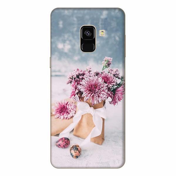 Ốp Lưng Dành Cho Samsung Galaxy A8 2018 - Mẫu 99
