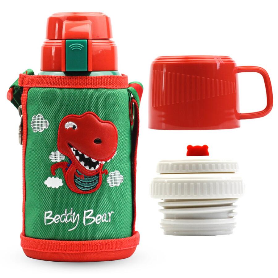 Bình Nước Trẻ Em Cup Bear (BEDDYBEAR) - 1612402 , 9411985403969 , 62_9094302 , 556000 , Binh-Nuoc-Tre-Em-Cup-Bear-BEDDYBEAR-62_9094302 , tiki.vn , Bình Nước Trẻ Em Cup Bear (BEDDYBEAR)
