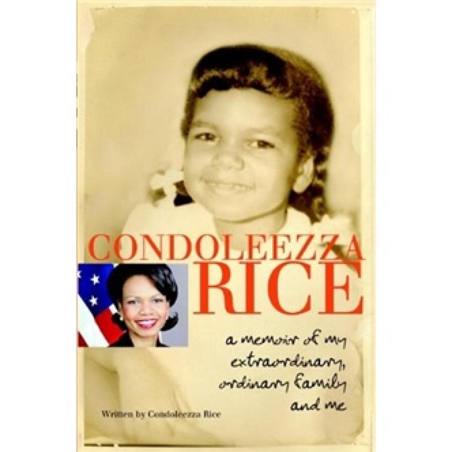 Condoleezza Rice - 1235438 , 1227271824817 , 62_5265485 , 196000 , Condoleezza-Rice-62_5265485 , tiki.vn , Condoleezza Rice