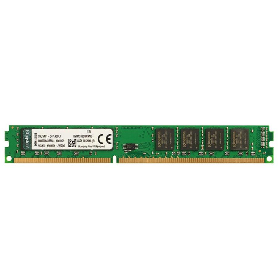 Thanh RAM Máy Tính Kingston DDR3 1333 8GB
