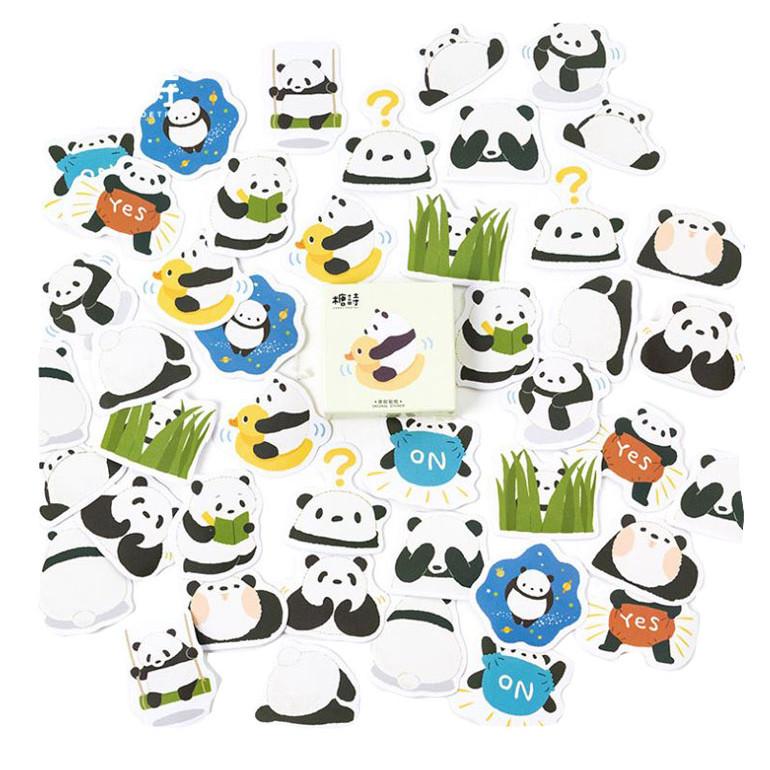 Hộp miếng dán sticker trang trí Molang- Chó Shiba Inu-Chuột Hamster - 7151755 , 4519020956489 , 62_12366961 , 38000 , Hop-mieng-dan-sticker-trang-tri-Molang-Cho-Shiba-Inu-Chuot-Hamster-62_12366961 , tiki.vn , Hộp miếng dán sticker trang trí Molang- Chó Shiba Inu-Chuột Hamster